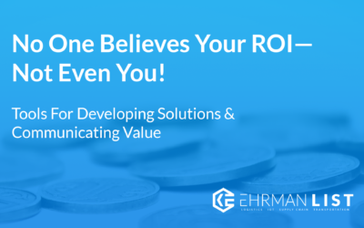 No One Believes Your ROI—Not Even You!